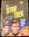 Star Trek Topps Empty Wax Box1