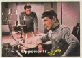 Star Trek Topps Trading Card 10