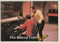 Star Trek Topps Trading Card 29