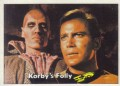 Star Trek Topps Trading Card 33