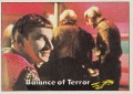 Star Trek Topps Trading Card 35