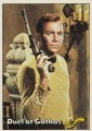 Star Trek Topps Trading Card 38