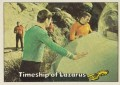 Star Trek Topps Trading Card 39