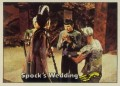 Star Trek Topps Trading Card 60