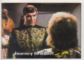Star Trek Topps Trading Card 65