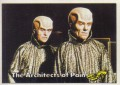 Star Trek Topps Trading Card 68