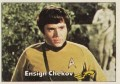 Star Trek Topps Trading Card 7