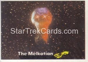 Star Trek Topps Trading Card 72