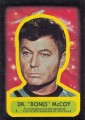 Star Trek Topps Trading Card Sticker 4