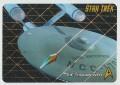 2009 Star Trek The Original Series Card 250