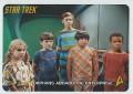 2009 Star Trek The Original Series Card 267