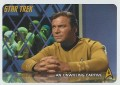 2009 Star Trek The Original Series Card 280