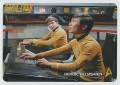 2009 Star Trek The Original Series Card 290