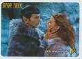 2009 Star Trek The Original Series Card 292