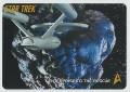2009 Star Trek The Original Series Card 297