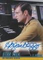 2009 Star Trek The Original Series Card A201