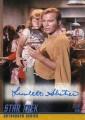 2009 Star Trek The Original Series Trading Card A140