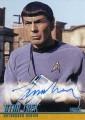 2009 Star Trek The Original Series Trading Card A193