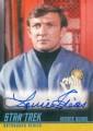 2009 Star Trek The Original Series Trading Card A227
