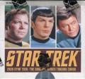 2009 Star Trek The Original Series Trading Card Box