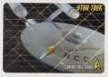 2009 Star Trek The Original Series Trading Card P2