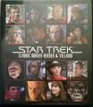 Star Trek Classic Movies Heroes Villains Binder