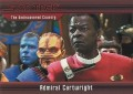 Star Trek Classic Movies Heroes Villains Trading Card 32