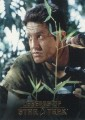 Legends Chakotay Card L3