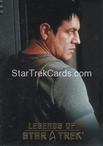 Legends Chakotay Card L7