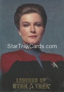 Legends Janeway Card L1