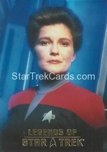 Legends Janeway Card L2