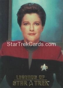 Legends Janeway Card L3