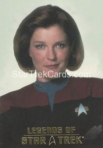 Legends Janeway Card L4