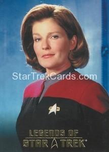 Legends Janeway Card L5