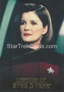 Legends Janeway Card L6