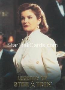 Legends Janeway Card L7