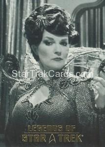 Legends Janeway Card L8