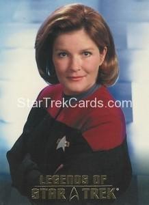 Legends Janeway Card L9