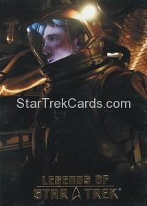 Legends Reed Card L3