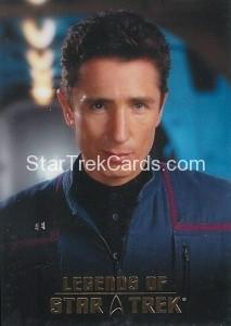 Legends Reed Card L9