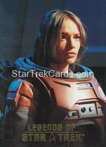 Legends TPol Card L7