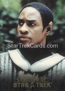 Legends Tuvok Card L2