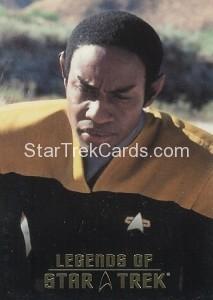 Legends Tuvok Card L3