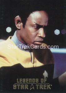 Legends Tuvok Card L8