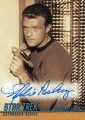 The Quotable Star Trek Original Series Trading Card A101