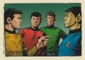 The Quotable Star Trek Original Series Trading Card GK2