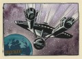 The Quotable Star Trek Original Series Trading Card GK5