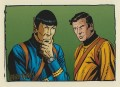 The Quotable Star Trek Original Series Trading Card GK6