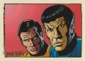 The Quotable Star Trek Original Series Trading Card GK8
