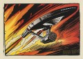 The Quotable Star Trek Original Series Trading Card GK9
